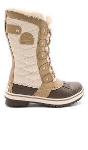 sorel tofino womens boots size 9 sorel tofino ii shearling boot in fawn revolve