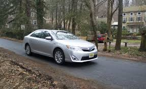 2013 toyota camry value toyota camry hybrid review