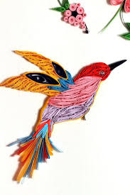 paper quilling birds tutorial paper quilling birds designs and ideas life chilli paper