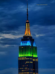 empire state building lights tonight sports inga s angle