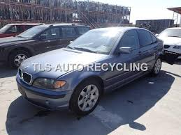 2005 bmw 325i parting out 2005 bmw 325i stock 5134bl tls auto recycling