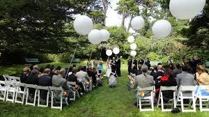 the best outdoor wedding venues in san francisco