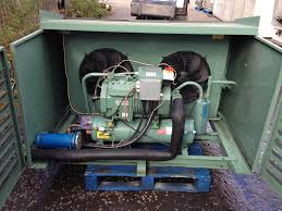 bitzer 4ncs air condenser unit for sale inducomm ltd