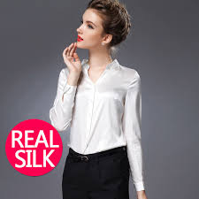 womens silk blouses plus size white silk blouses blouse with