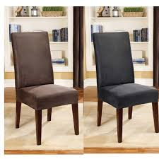 leather chair covers faux leather dining chair seat covers gallery dining