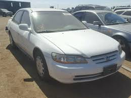 2002 honda accord lx for sale 1hgcg55432a094407 2002 white honda accord lx on sale in co