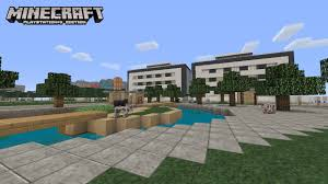 Minecraft City Maps Minecraft Ps3 New York City Map Us Download And Eu Download