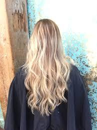 Light Blonde Balayage 72 Best Hair By Sarah Rose Ballay Images On Pinterest Hair