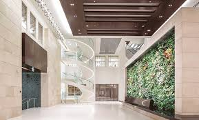 New Interior Designers by Civic Public Projects Public Building Designs Contract Design