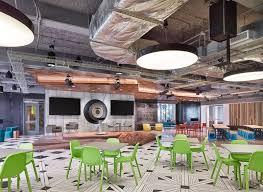 Google Office Design Philosophy 2017 Office Design Trends Forecast