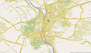 San Jose Google Maps by Cairo Map