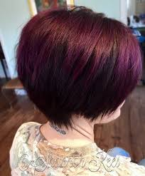one side stack sassy bob bllack hair best 25 short stacked hair ideas on pinterest stacked bob
