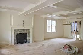 jenny steffens hobick interior paint ben moore navajo white