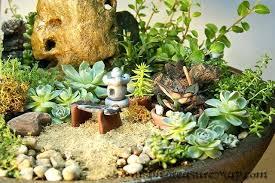 miniature japanese garden kit miniature japanese zen rock garden