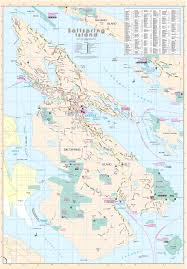 Vancouver Canada On World Map by View All Wall Maps