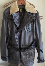 new belstaff aviator movie xxl jacket antique brown very rare model