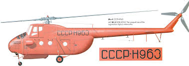 wings palette mil mi 4 z 5 hound ussr russia others