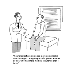 Doctor Appointment Meme - 10 funny healthcare doctor stories for your laughing pleasure