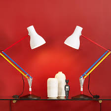 buy anglepoise paul smith type75 desk lamp edition 3 amara