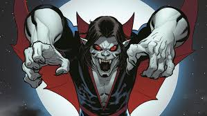 sony developing movie spider man enemy morbius living