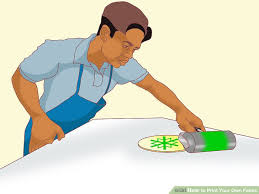 how to print your own fabric 13 steps with pictures wikihow