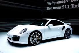 2013 porsche 911 turbo price frankfurt 2013 porsche 911 turbo in unveiling total 911