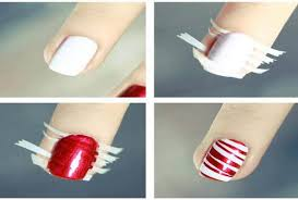 51 cute easy nail designs with instructions beautified designs