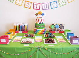 Candyland Theme Decorations - candyland party table decorations choosing the candyland party