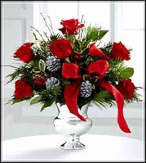 christmas arrangement ideas some items in christmas flower arrangement ideas
