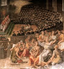 Council Of Trent Reforms Lessons From The Council Of Trent