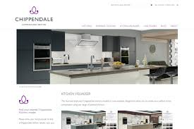 uk manufacturer launches online kitchen planner the retail a to z