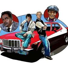 Starsky And Hutch Wallpaper And Hutch Clipart