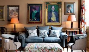 Interior Designers In London by Charlotte Street Hotel London Uk Design Hotels