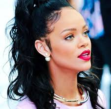stud hairstyles 284 best rihanna by antoni azocar images on pinterest