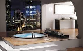wall mount sink with towel bar luxurious master bathrooms ultramarine fibre glass double sink