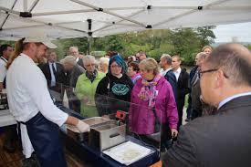 Bad Windsheim Freilandmuseum Veranstaltung Markt Der Genüsse Zum Tag Der Regionen Bad
