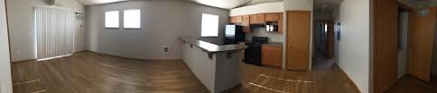 kitchen livingroom a 3 bedroom panorama the flats at terre view