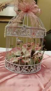 Decorative Bird Cages For Centerpieces by Vintage Birdcage Wedding In Italy Cages Pinterest Birdcage