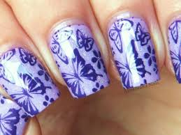 25 nail designs with butterflies fashion in pix