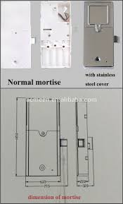 Concealed Cabinet Locks Concealed Handle Metalic Electronic Cabinet Lock View Electronic