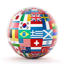 Flags Of The Wrld Family Support Service The Challenging Behaviour Foundation Uk