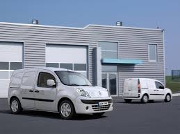 2011 renault kangoo express z e value for money ev van