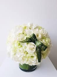 lovely white table flowers arrangement singapore valenfleur sg
