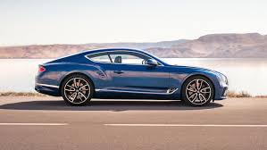 vwvortex com truly all new third gen 2019 bentley continental gt