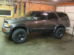 silver jeep patriot with black rims pictures of green 4runners with painted rims toyota 4runner