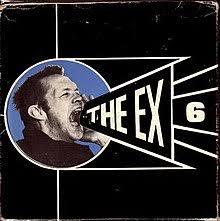 the ex 6 the ex album wikipedia