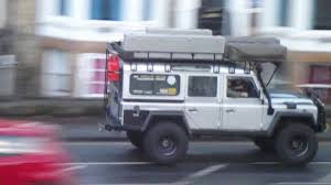 land rover lr3 lifted land rover lifted up 4x4 off roader youtube