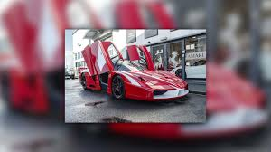 enzo fxx for sale the s only enzo fxx is for sale
