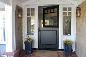 Single Patio Door Single Patio Door Twinkle