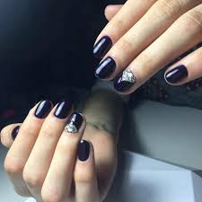 nail art fascinating blue nail art pictures concept most